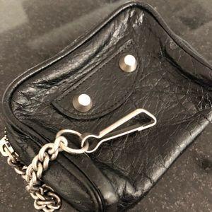 Balenciaga key holder